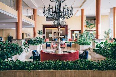 Grand Muthu Golf Plaza Hotel & Spa 5*, Испания, Тенерифе