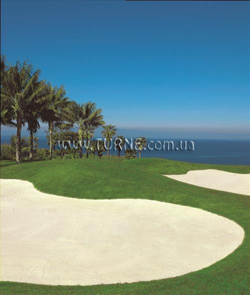 Фото Abama Resort Golf 5*