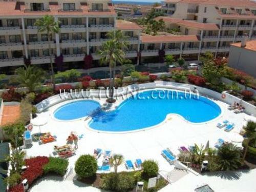 Фото Apartamentos Andorra 2*