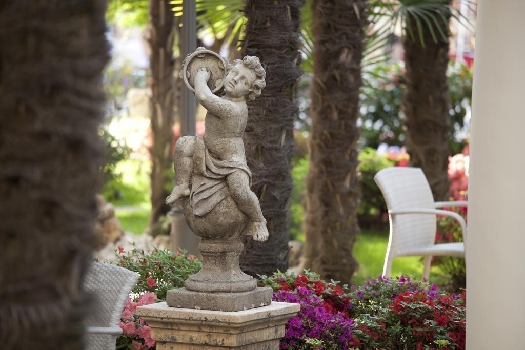 Фото Trieste & Victoria 5*
