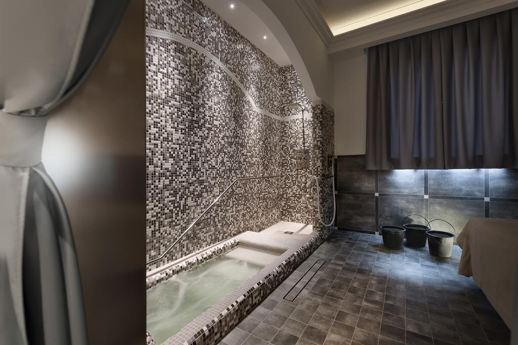 Фото Venezia Terme Hotel 4*