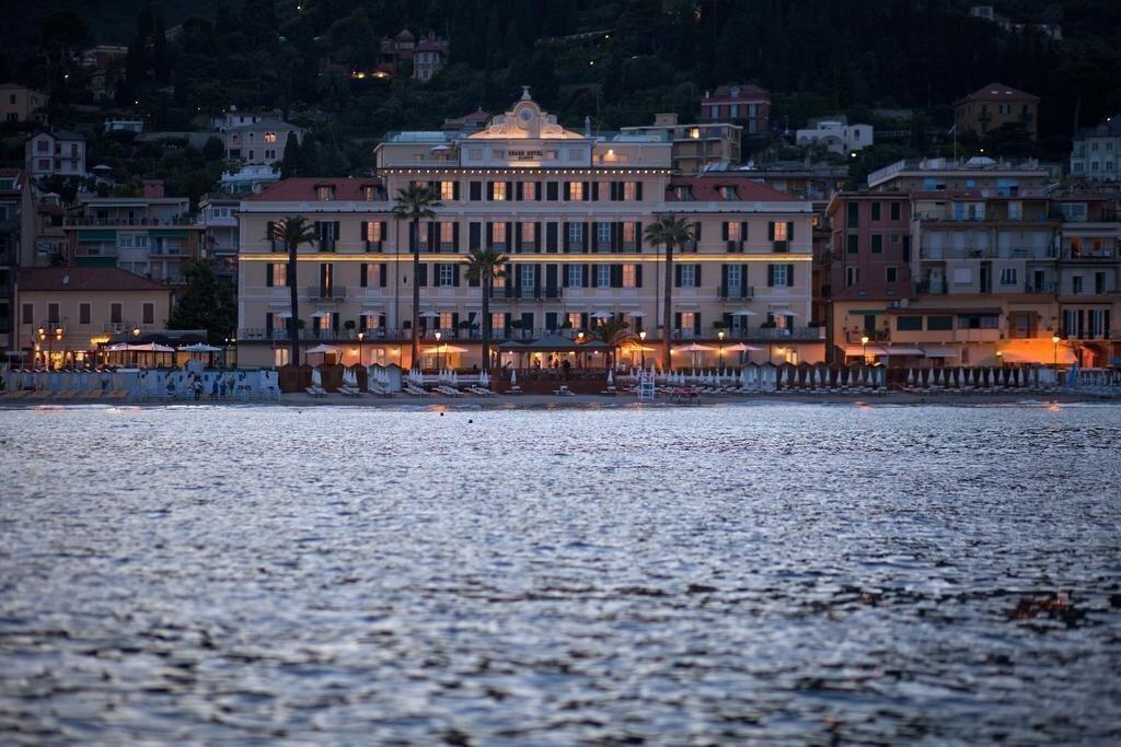 Фото Grand Hotel Alassio 5*