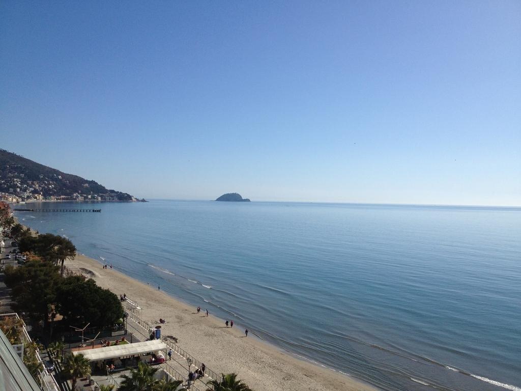 Фото Spiaggia 4*