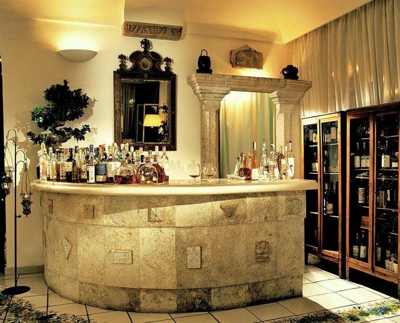 Фото Hotel Santa Caterina 5*