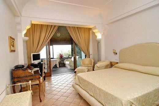 Фото La Conca Azzurra Hotel 4*