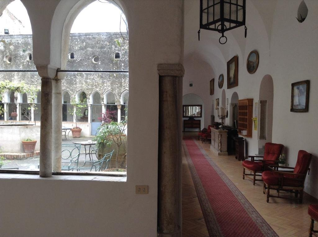 Фото Luna Convento 4*