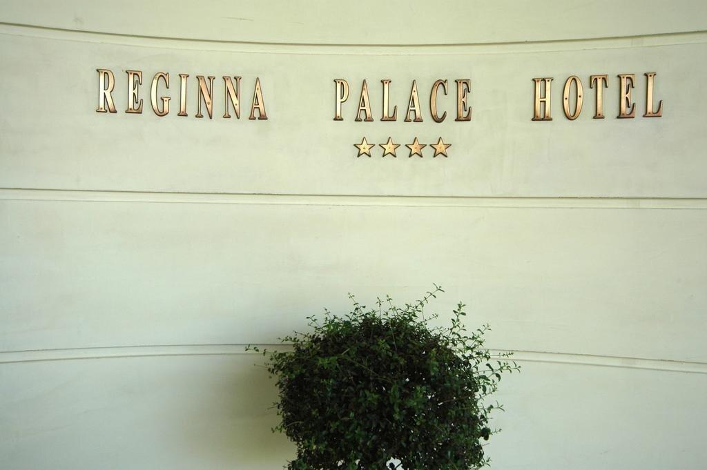 Фото Reginna Palace 4*