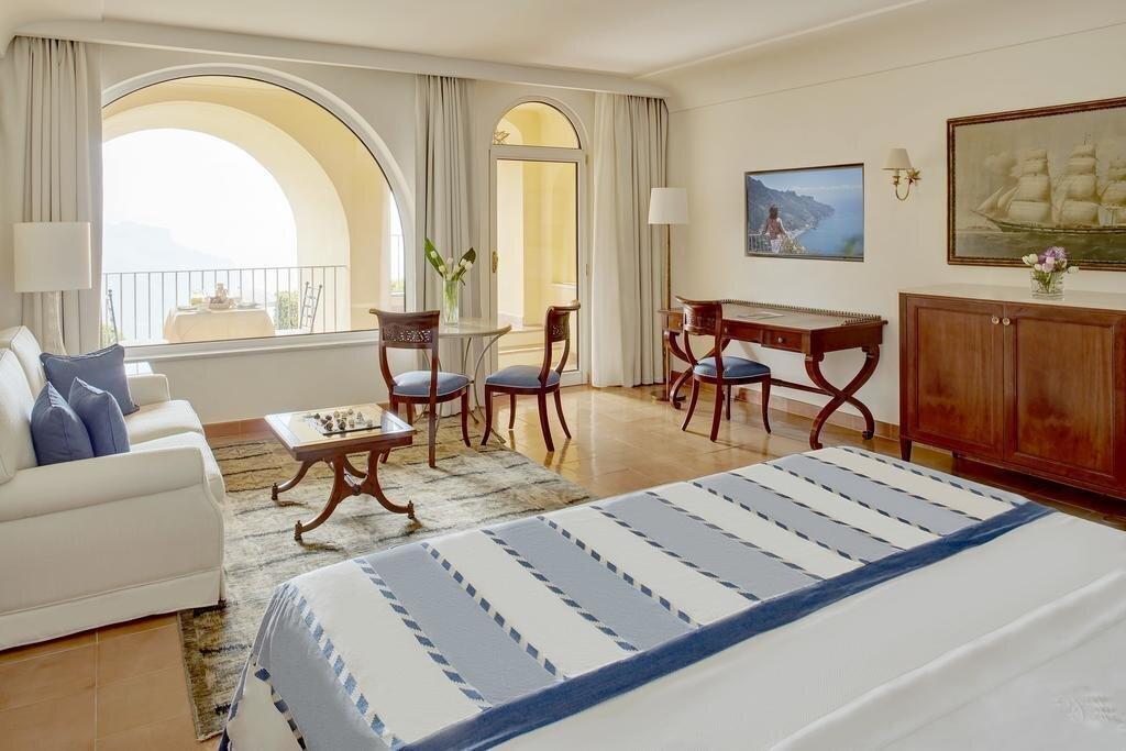 Фото Belmond Hotel Caruso Belvedere 5*
