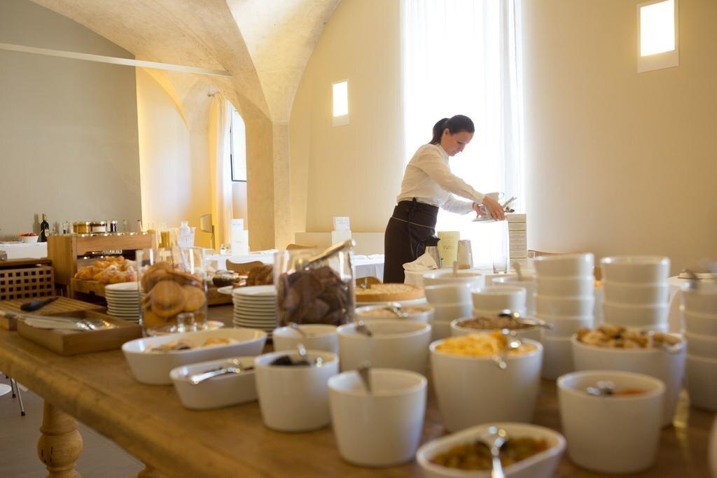 Фото Nun Assisi Relais & Spa Museum 5*