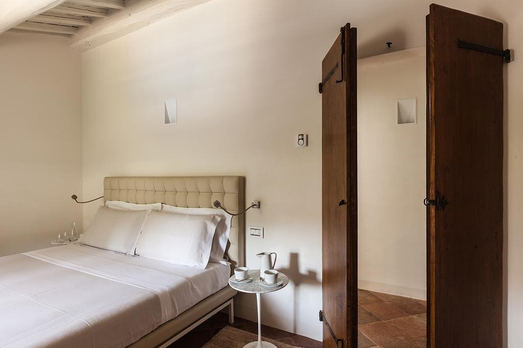 Фото Nun Assisi Relais & Spa Museum 5*