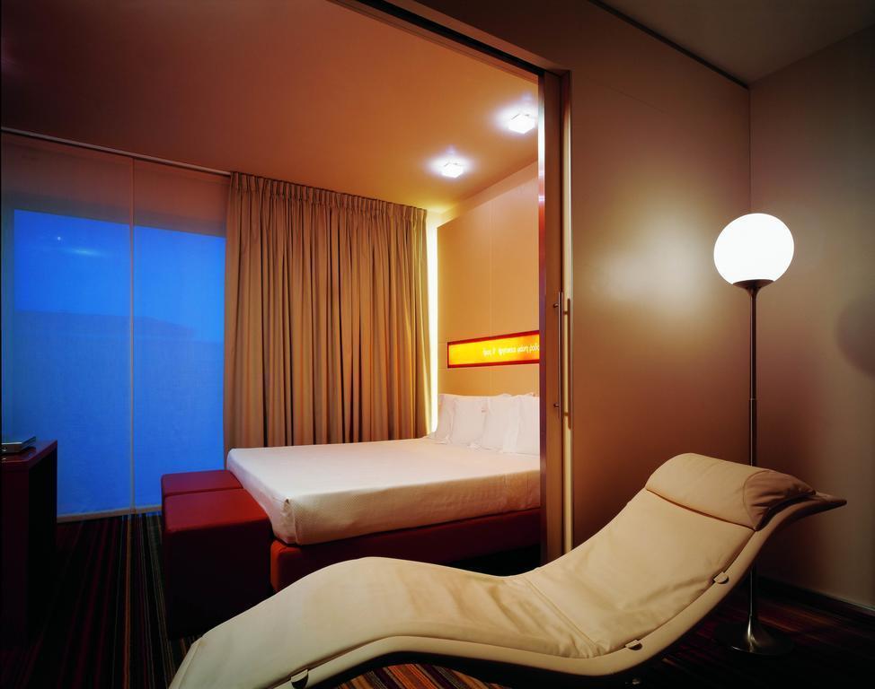 Фото Una Hotel Bologna