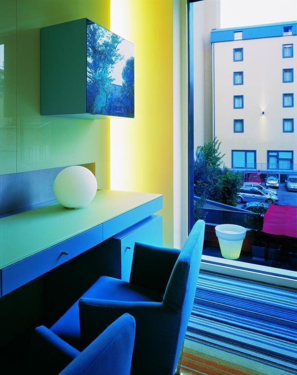 Фото Una Hotel Bologna Болонья