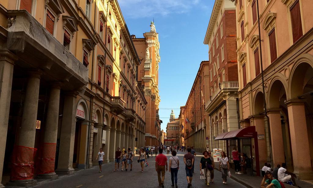 Фото Una Hotel Bologna Италия