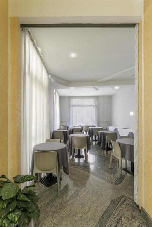 Отель Donatello Италия Болонья