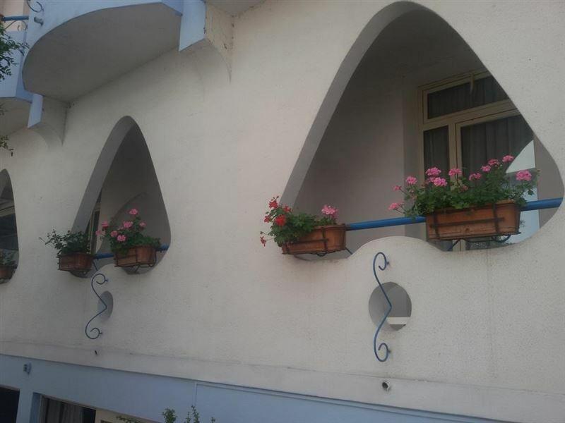Villa Athena Италия Джардини-Наксос