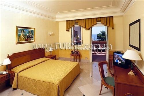 Отель Hellenia Yaching Джардини-Наксос