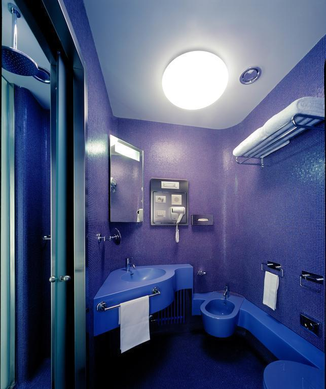 Una Hotel Vittoria Италия Флоренция