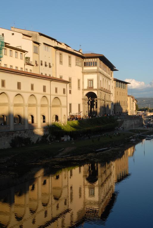 Фото Degli Orafi Италия Флоренция