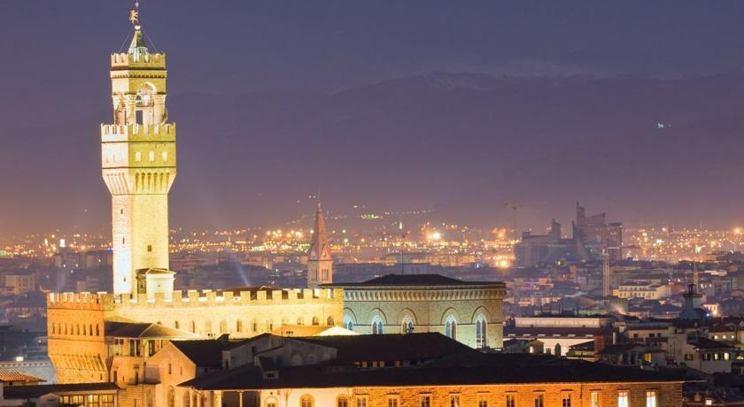 Degli Orafi Италия Флоренция