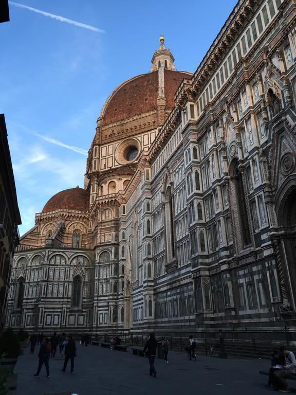Фото Degli Orafi Флоренция