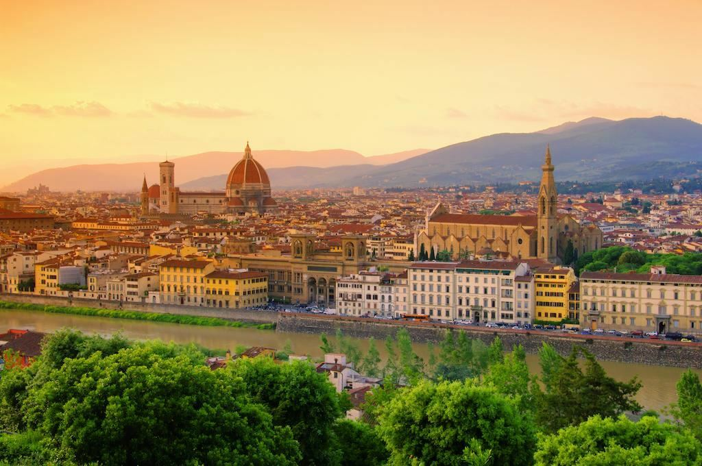 Фото The Style Florence Италия