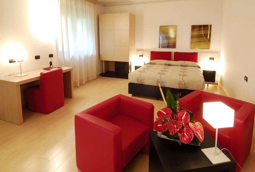 Отель Together Florence Inn Италия Флоренция