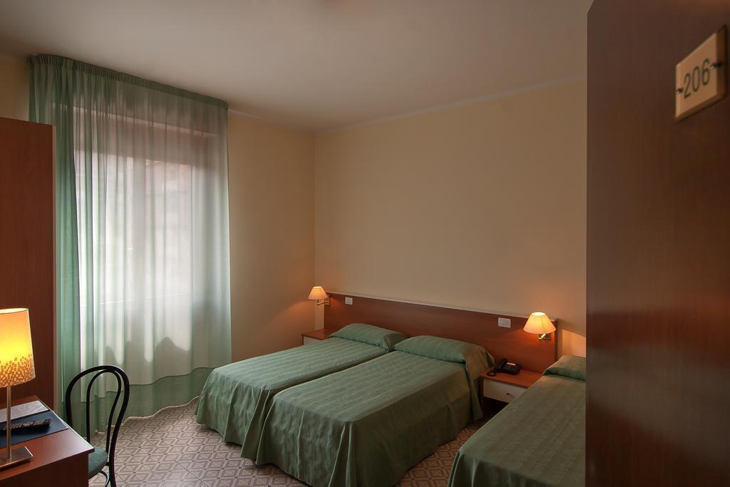 Отель Diva Флоренция