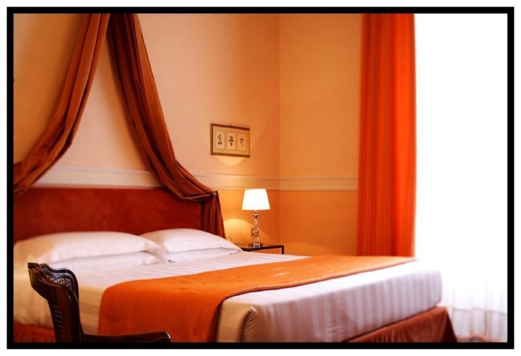 Отель Villa Carlotta (Florence) Италия Флоренция