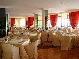 Grand Hotel Fagiano Palace 3*, Італія, Формия