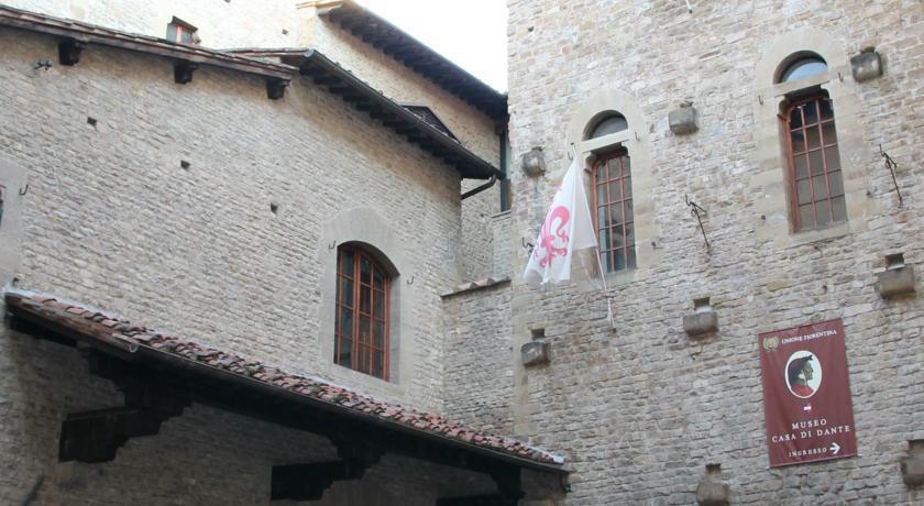 Отель Tornabuoni Beacci Италия Флоренция