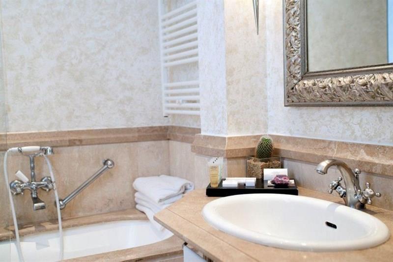 Отель Terme Di Saturnia Гроссето