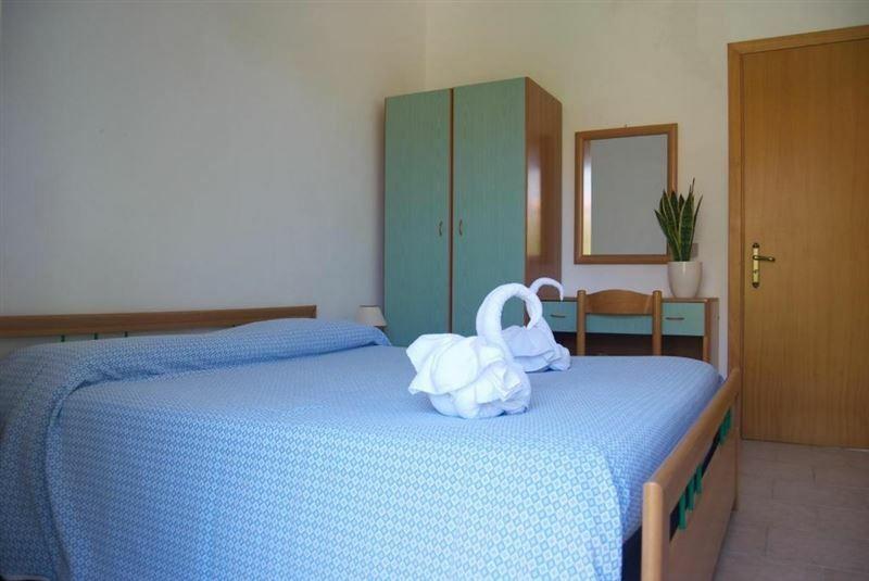 Hotel Residence Sciaron Капо Ватикано
