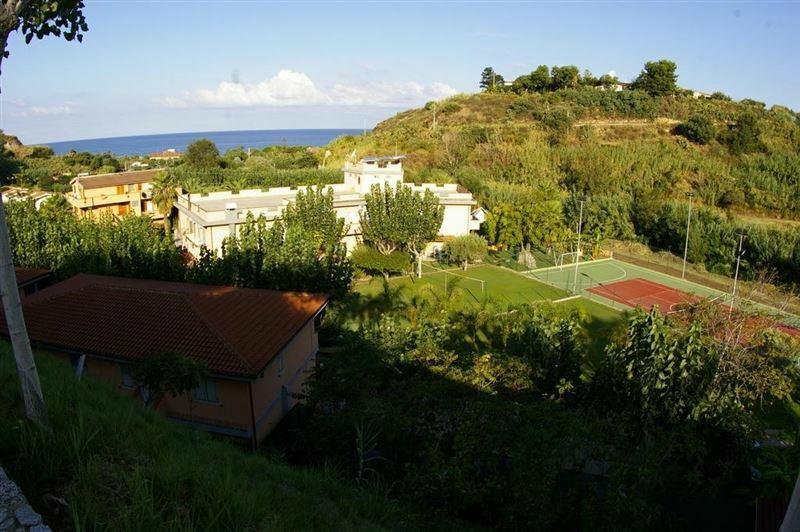 Отель Villaggio Old River Италия Капо Ватикано