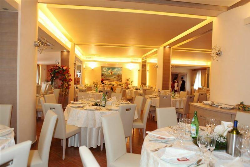 Отель Villaggio Old River Капо Ватикано