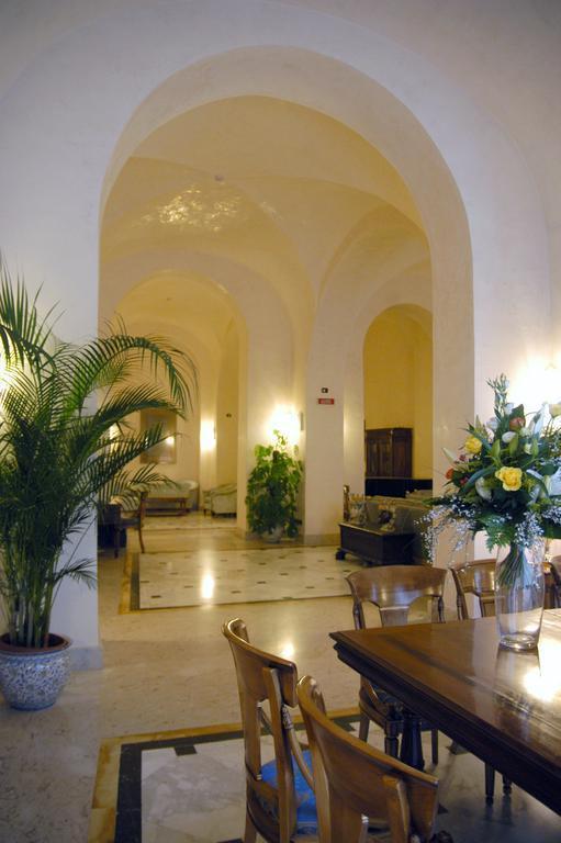 Фото Katane Palace Италия