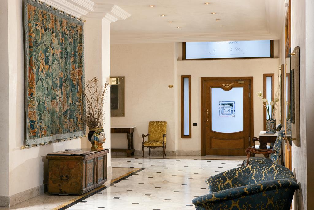 Отель Katane Palace Италия Катания