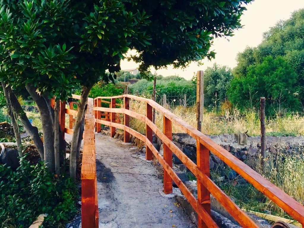 Фото Agriturismo Corte Aragonese