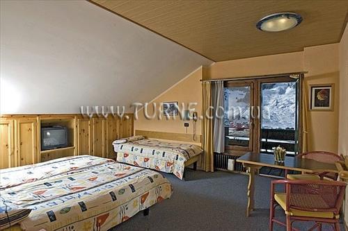 Отель Margherita Кортина-д'Ампеццо