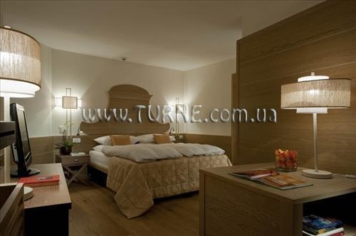Фото Grand Hotel Savoia
