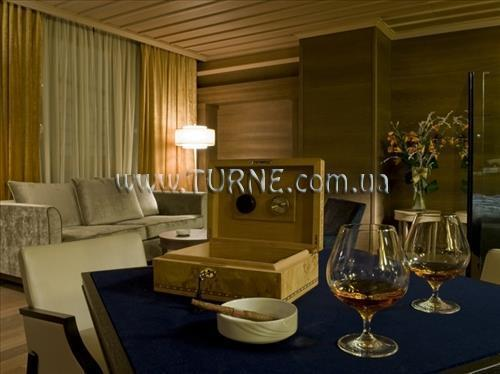 Grand Hotel Savoia Кортина-д'Ампеццо