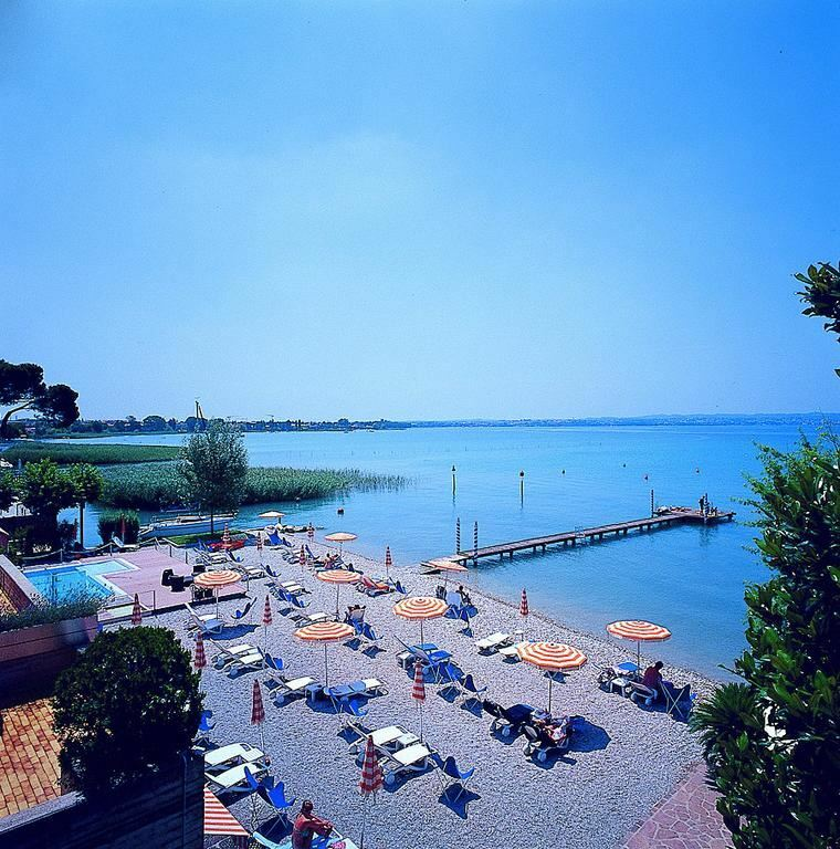 Du Lac Италия Кортина-д'Ампеццо