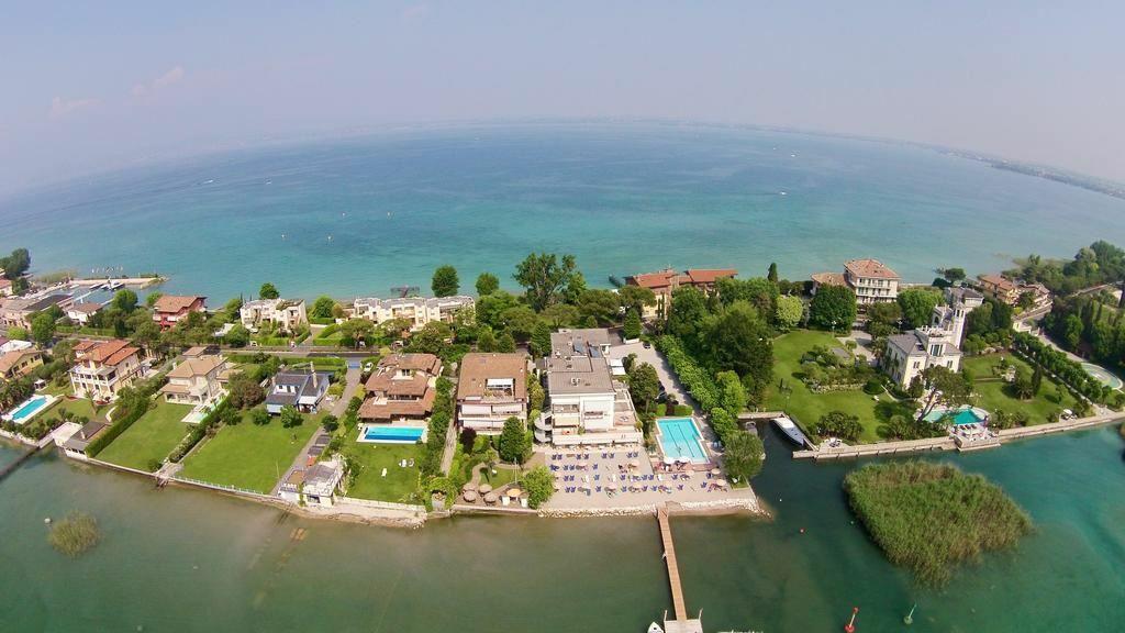 Отель Du Lac Кортина-д'Ампеццо