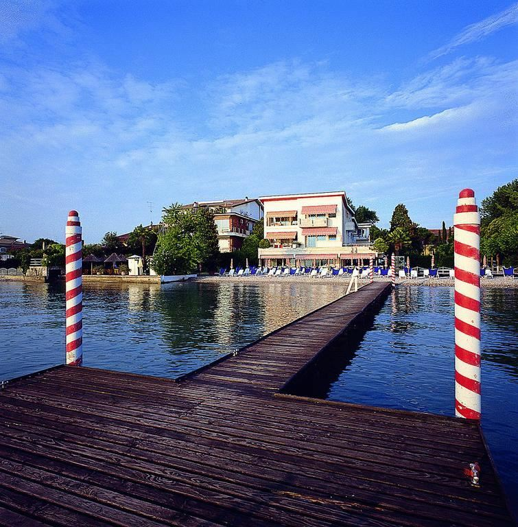 Отель Du Lac Италия Кортина-д'Ампеццо