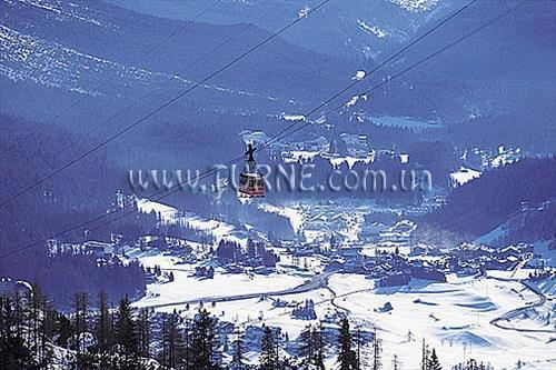 Brunnerhof Италия Кортина-д'Ампеццо