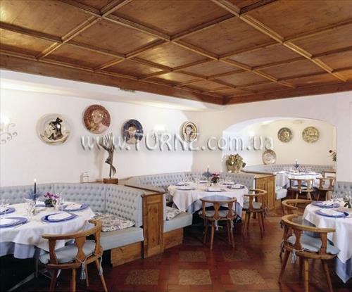 Отель Ancora Италия Кортина-д'Ампеццо