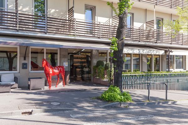 Отель Bonotto Кортина-д'Ампеццо