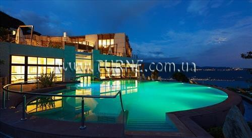 Фото Lefay Resort & Spa Lago Di Garda Кортина-д'Ампеццо