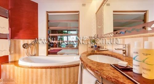 Фото Lefay Resort & Spa Lago Di Garda Италия