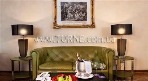 Фото Lefay Resort & Spa Lago Di Garda