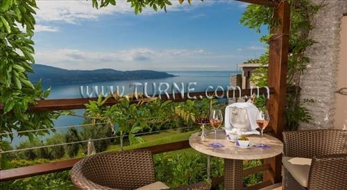 Фото Lefay Resort & Spa Lago Di Garda Италия Кортина-д'Ампеццо